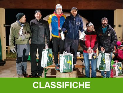 Classifiche Nirvana Raid Adventure Race