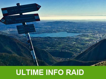 Nirvana Raid Adventure Race: Ultime info