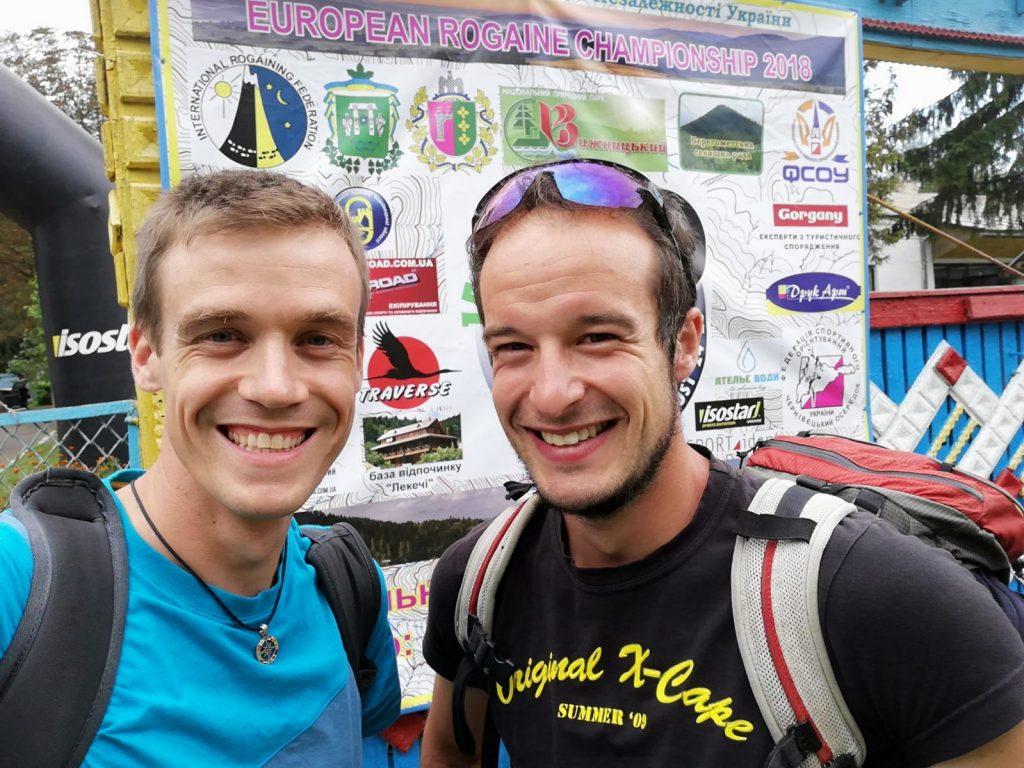 Rogaining: vittoria in spagna per il Team La Sportiva – Nirvana Verde