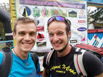 Rogaining: vittoria in spagna per il Team La Sportiva - Nirvana Verde