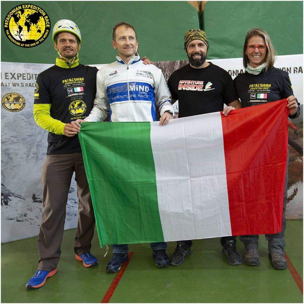 Patagonia Expedition Race, il racconto di Marco Ponteri