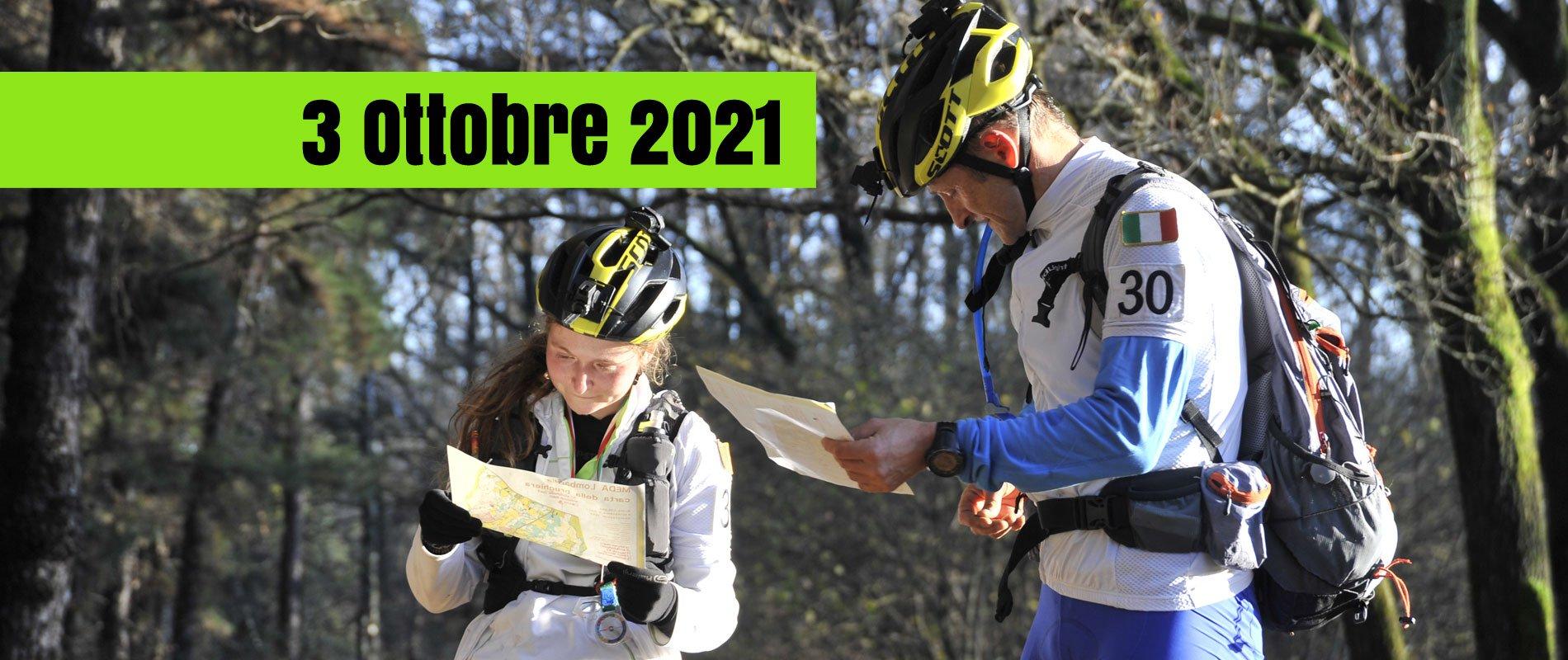Nirvana Raid Adventure Race Multisport 2021